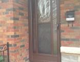 brown-everlast-tri-lite-screen-door