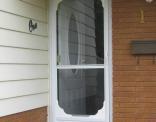 Victorian # 5 Storm Door