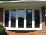 5 Panel Bow Outside